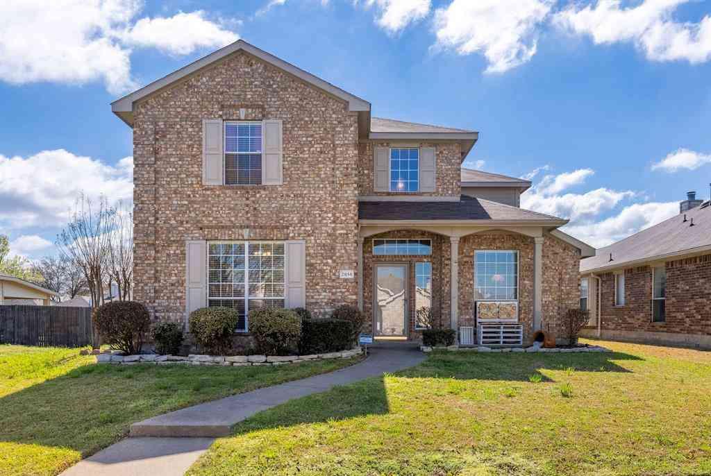 2614 Crosscreek Lane, Mesquite, TX, 75181,
