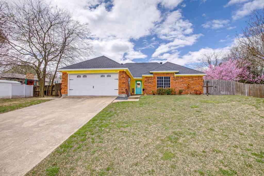 993 Holli Lane, Rockwall, TX, 75087,