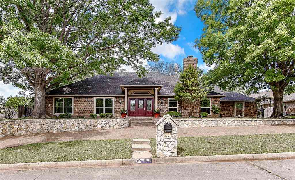 6909 Battle Creek Road, Fort Worth, TX, 76116,