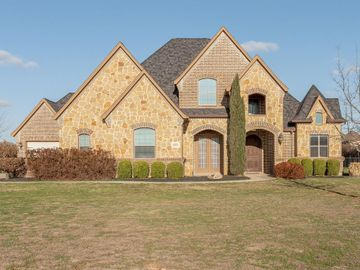 12909 Whisper Willows Court, Fort Worth, TX, 76052,