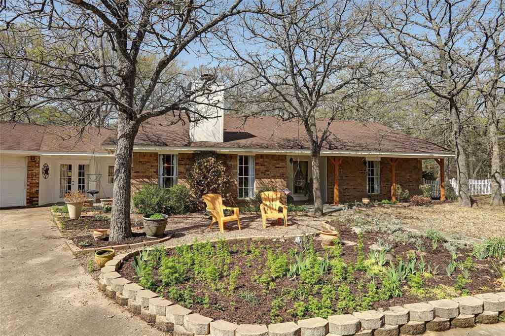 4 Carrol Price Court #A, Mansfield, TX, 76063,