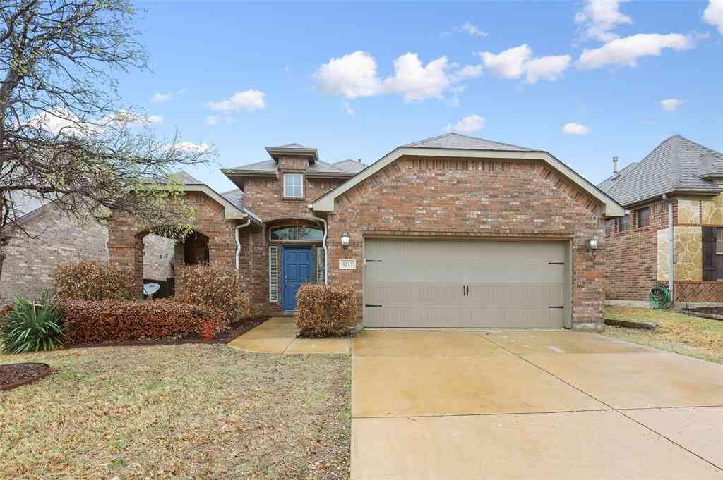 3217 Gidran Drive, Fort Worth, TX, 76244,