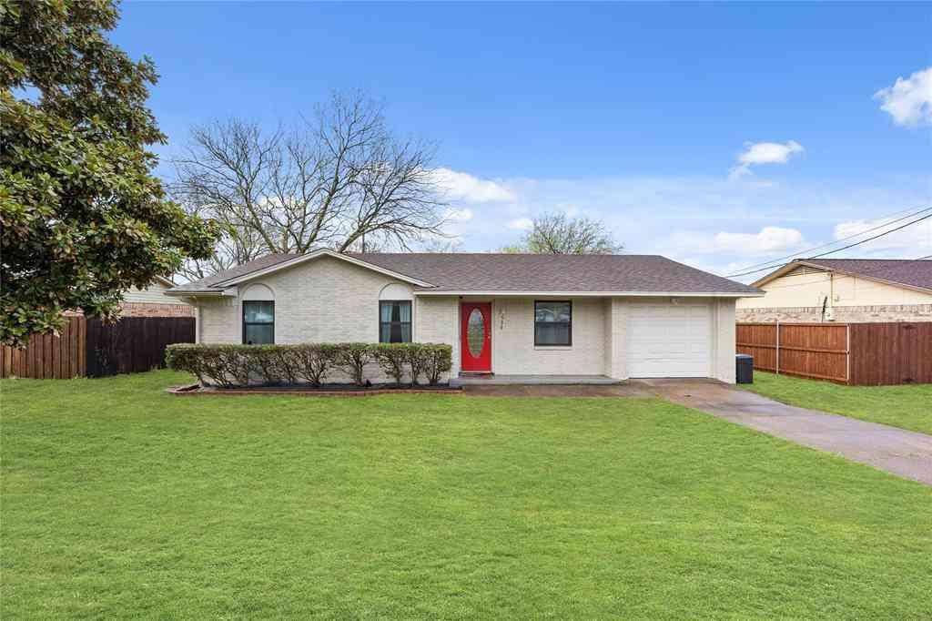 530 Pebble Road, Duncanville, TX, 75116,