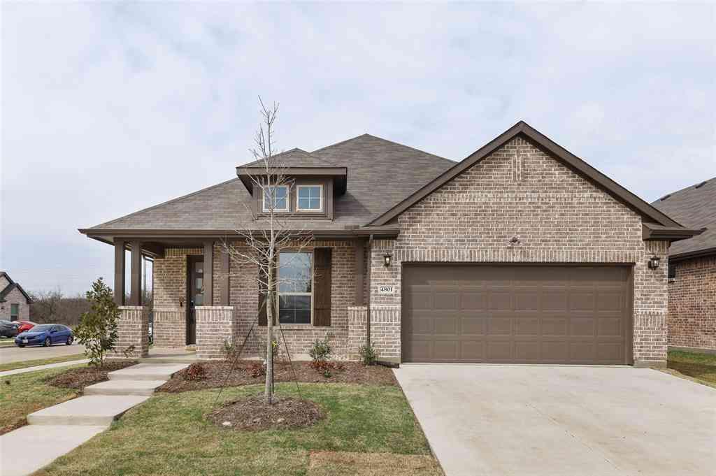 4801 Monte Verde Drive, Fort Worth, TX, 76244,