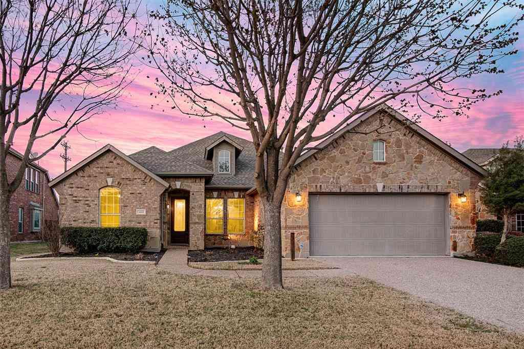 2643 Powderhorn Drive, Little Elm, TX, 75068,