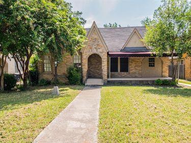 3329 Park Ridge Boulevard, Fort Worth, TX, 76109,