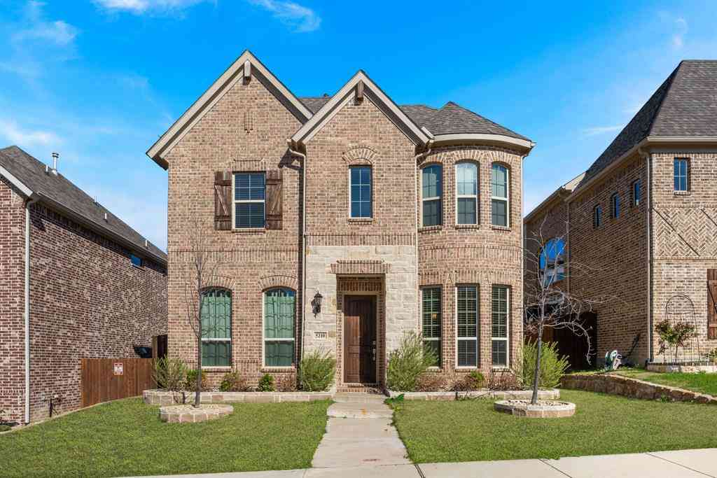 5210 Montego Bay Drive, Irving, TX, 75038,