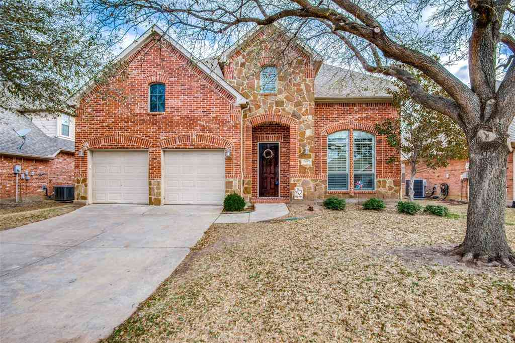 2609 Pine Trail Drive, Little Elm, TX, 75068,