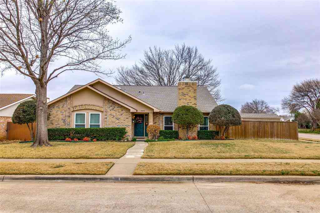 3000 Yorkshire Court, Flower Mound, TX, 75028,