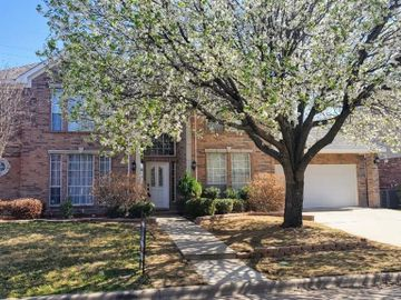 6603 Canyon Crest Drive, Fort Worth, TX, 76132,