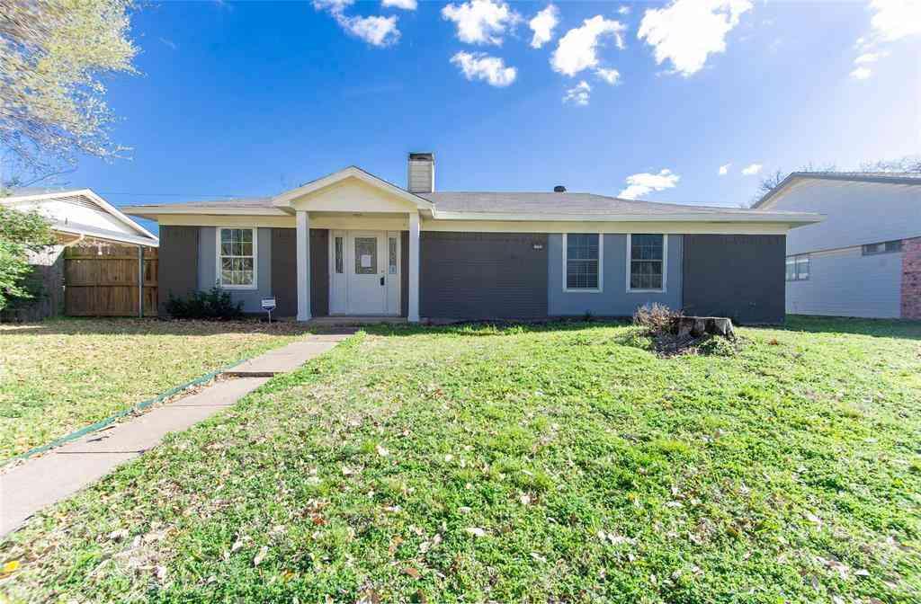 1713 Timbercreek Drive, Garland, TX, 75042,