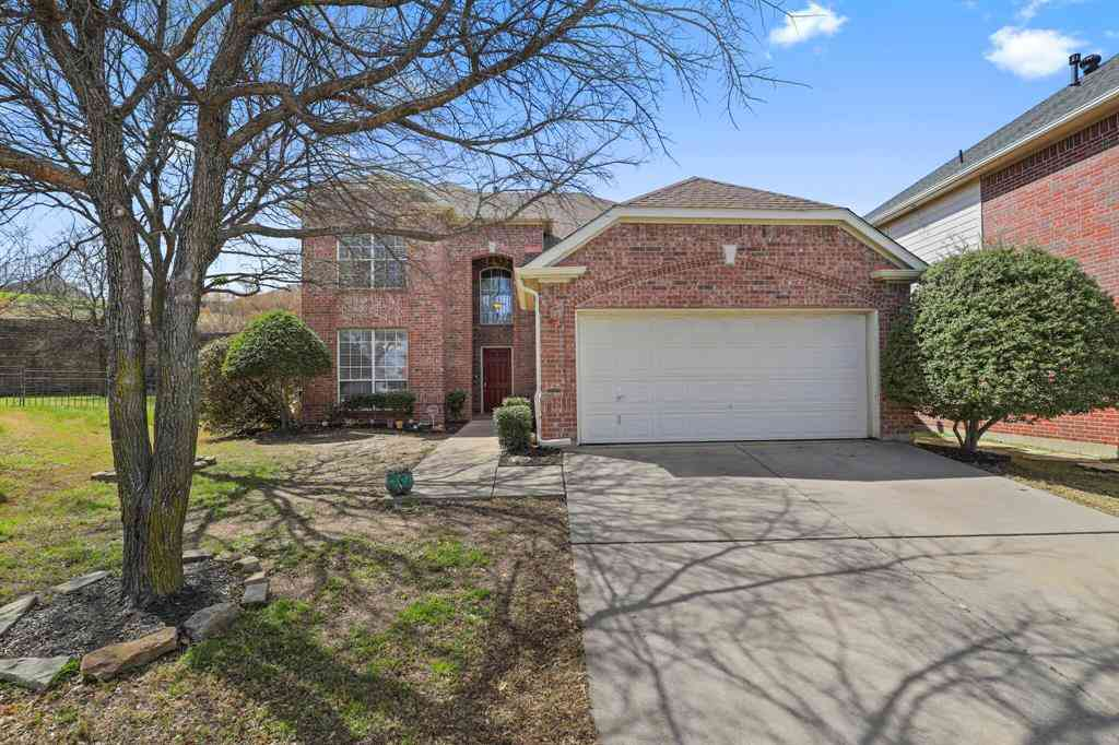 4236 Shores Court, Fort Worth, TX, 76137,