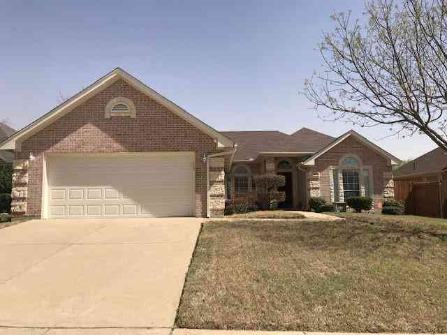 924 Rolling Meadows Drive, Burleson, TX, 76028,
