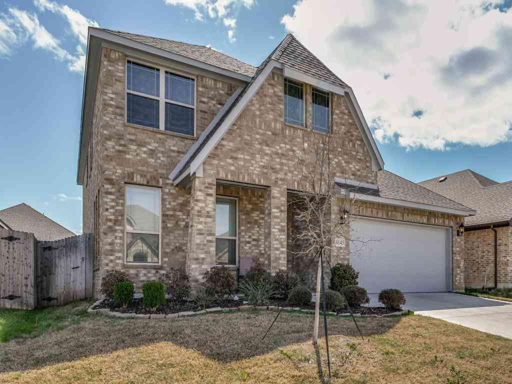4145 Sweet Clover Lane, Fort Worth, TX, 76036,