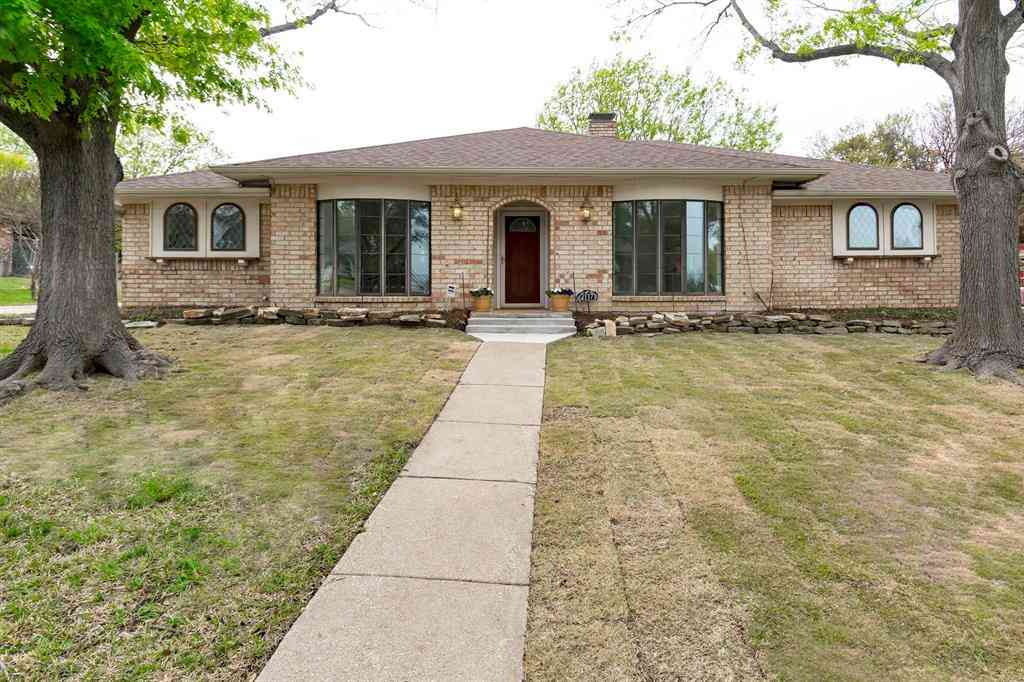 4117 Village Green Drive, Irving, TX, 75038,