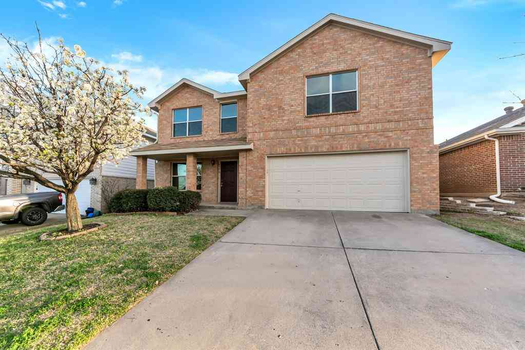 4908 Chaps Avenue, Fort Worth, TX, 76244,