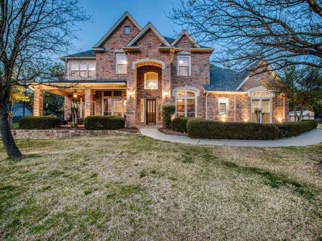 3425 Enchanted Acres Drive, Burleson, TX, 76028,