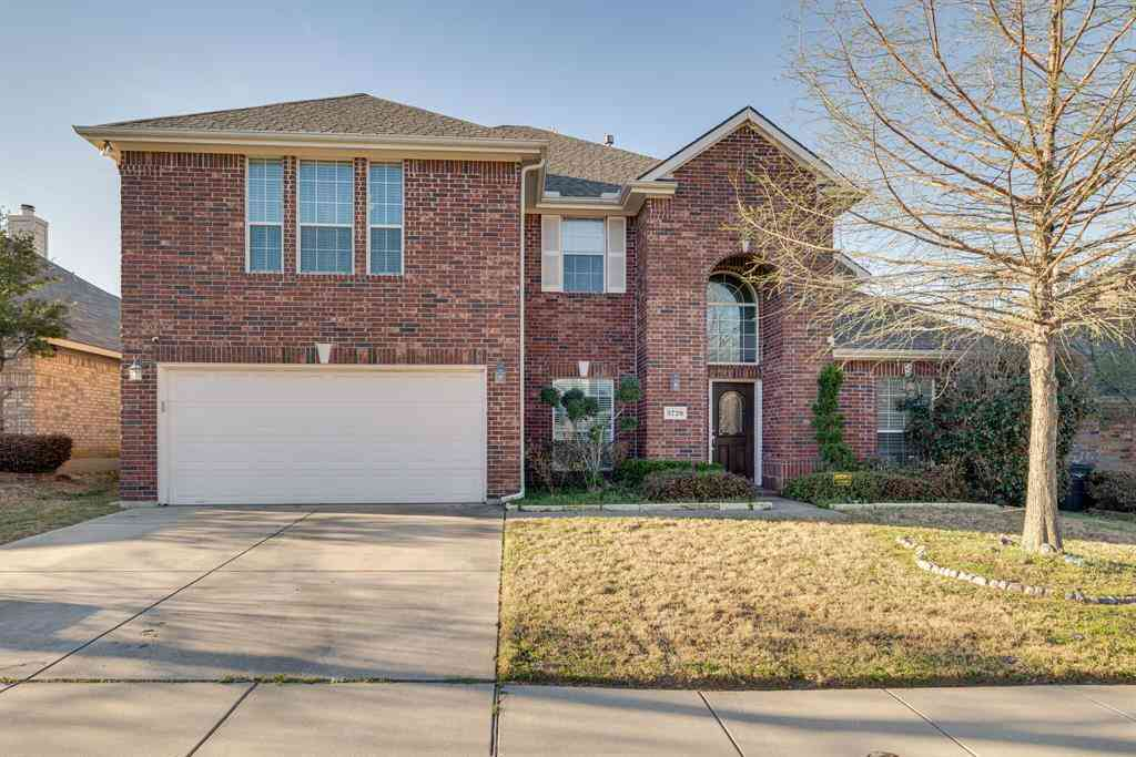 3720 Queenswood Court, Fort Worth, TX, 76244,