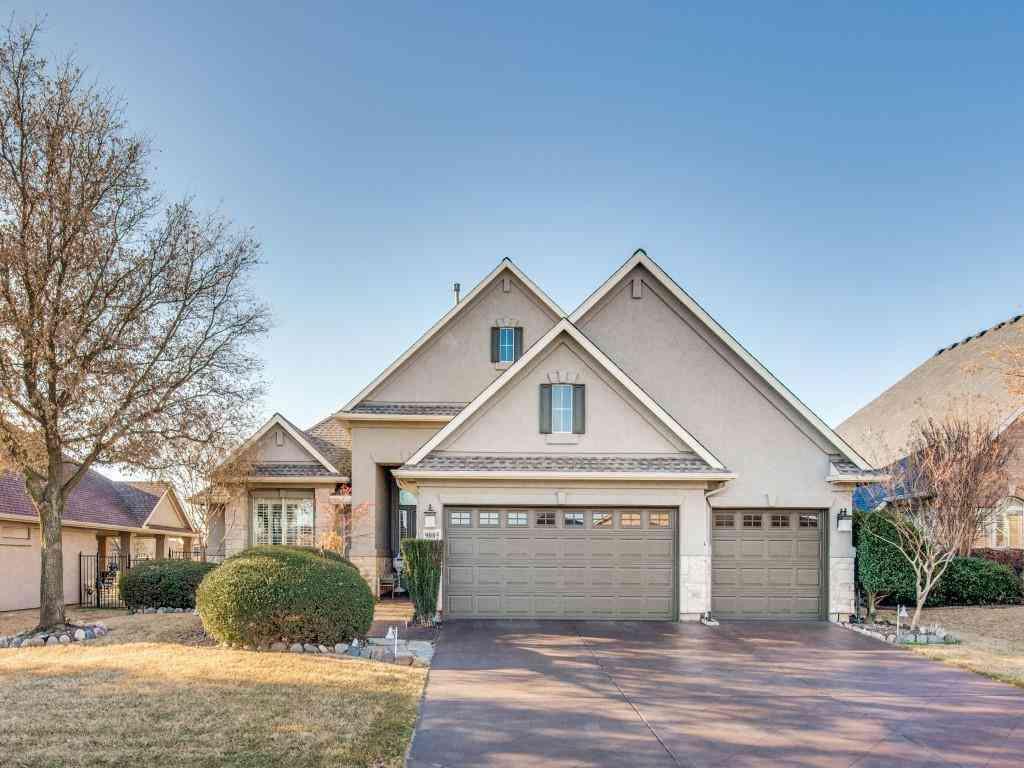 9005 Crestview Drive, Denton, TX, 76207,