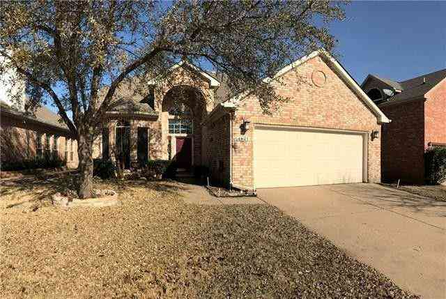 4621 Mustang Drive, Fort Worth, TX, 76137,