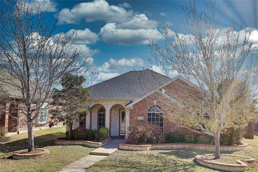 13840 Fall Harvest Drive, Frisco, TX, 75033,