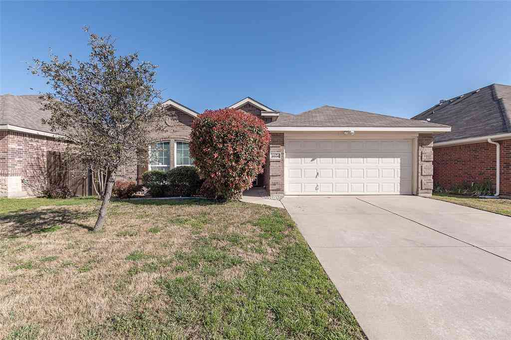 2016 Graham Ranch Road, Fort Worth, TX, 76134,