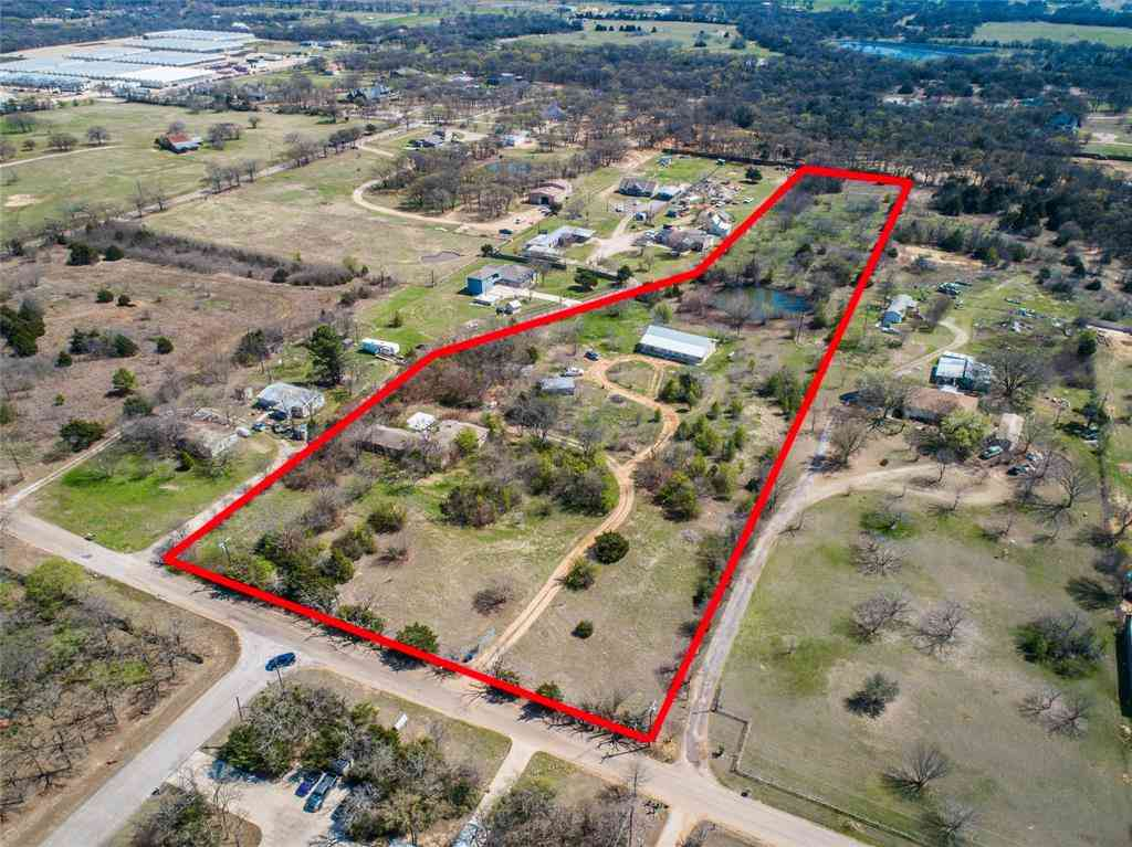 8344 County Road 612, Mansfield, TX, 76063,
