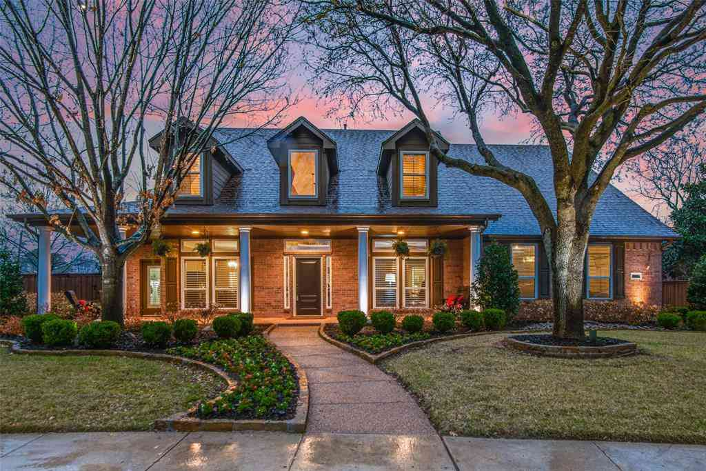 3805 Fairfax Way, Flower Mound, TX, 75028,