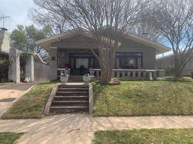 2217 Irwin Street, Fort Worth, TX, 76110,