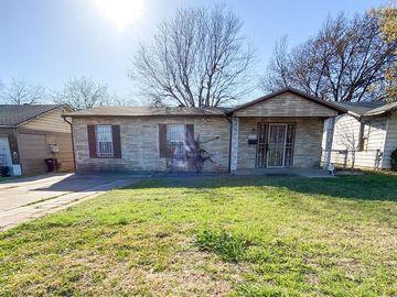 3728 South Freeway, Fort Worth, TX, 76110,