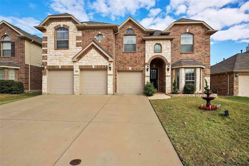 11804 Balta Drive, Fort Worth, TX, 76244,