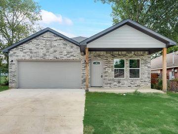 4917 Chapman Street, Fort Worth, TX, 76105,