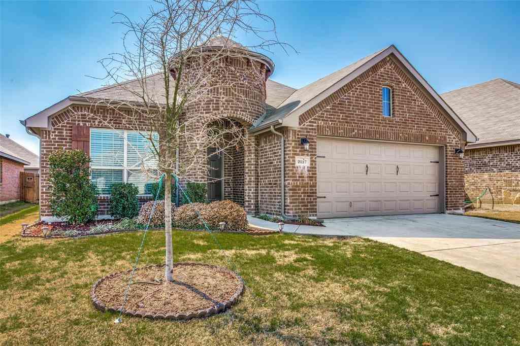 2117 Swenson Ranch Trail, Fort Worth, TX, 76134,