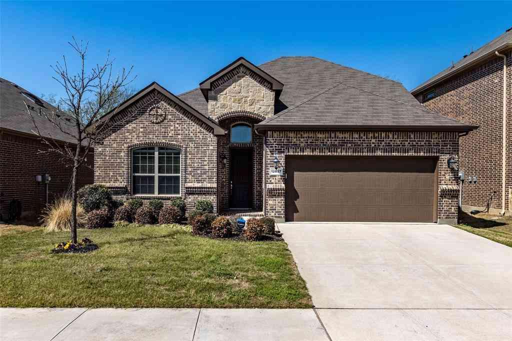 12857 Palancar Drive, Fort Worth, TX, 76244,