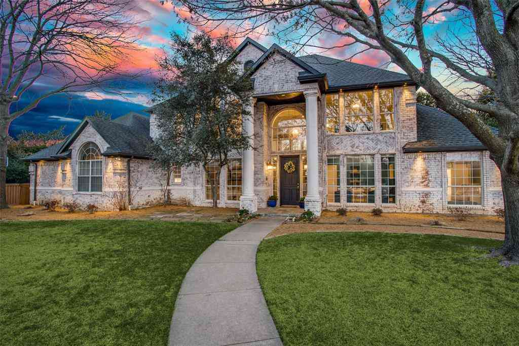 281 Dover Court, Fairview, TX, 75069,
