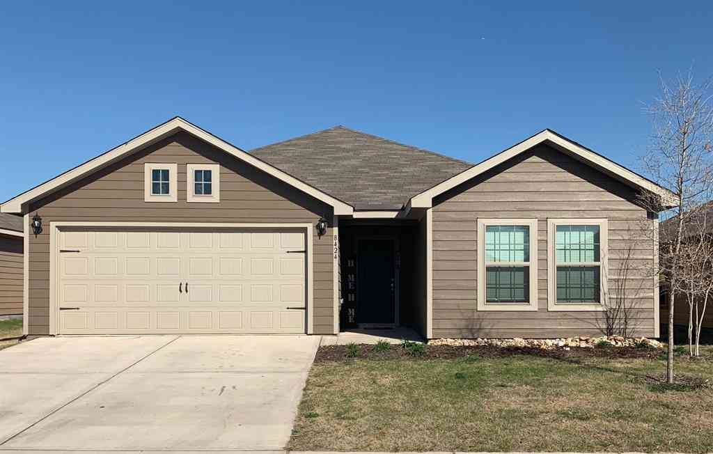 8424 Steel Dust Drive, Fort Worth, TX, 76179,