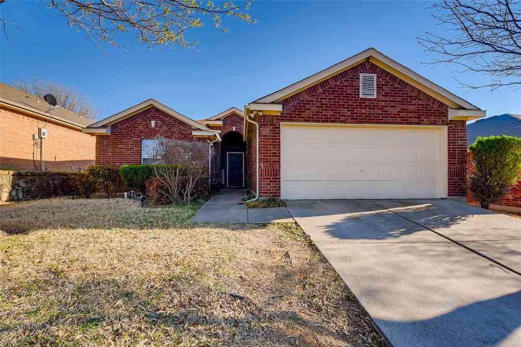 2828 Trailhouse Drive, Dallas, TX, 75237,