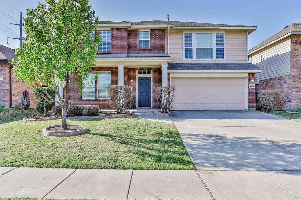 4428 Nature Drive, Fort Worth, TX, 76244,