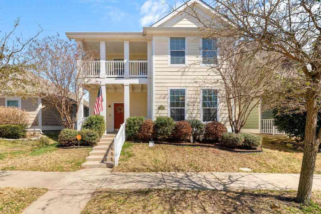 1412 Live Oak Lane, Savannah, TX, 76227,