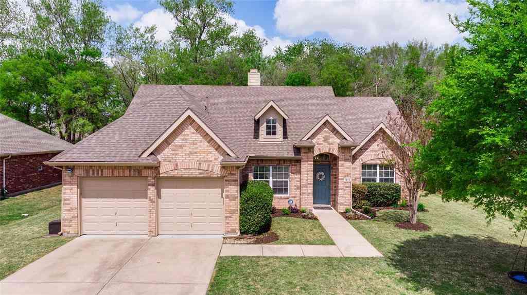 1512 Lynn Drive, Wylie, TX, 75098,