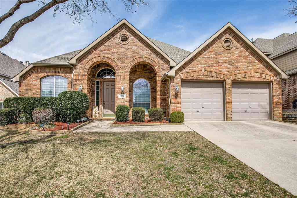 4516 Delaina Drive, Flower Mound, TX, 75022,