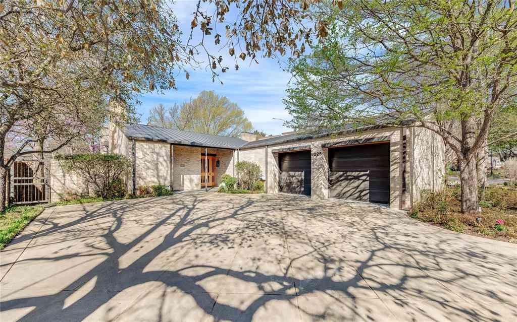 6225 Willow Lane, Dallas, TX, 75230,