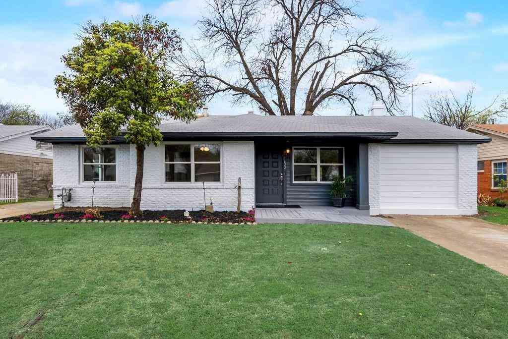 1622 Dorothy Drive, Grand Prairie, TX, 75051,