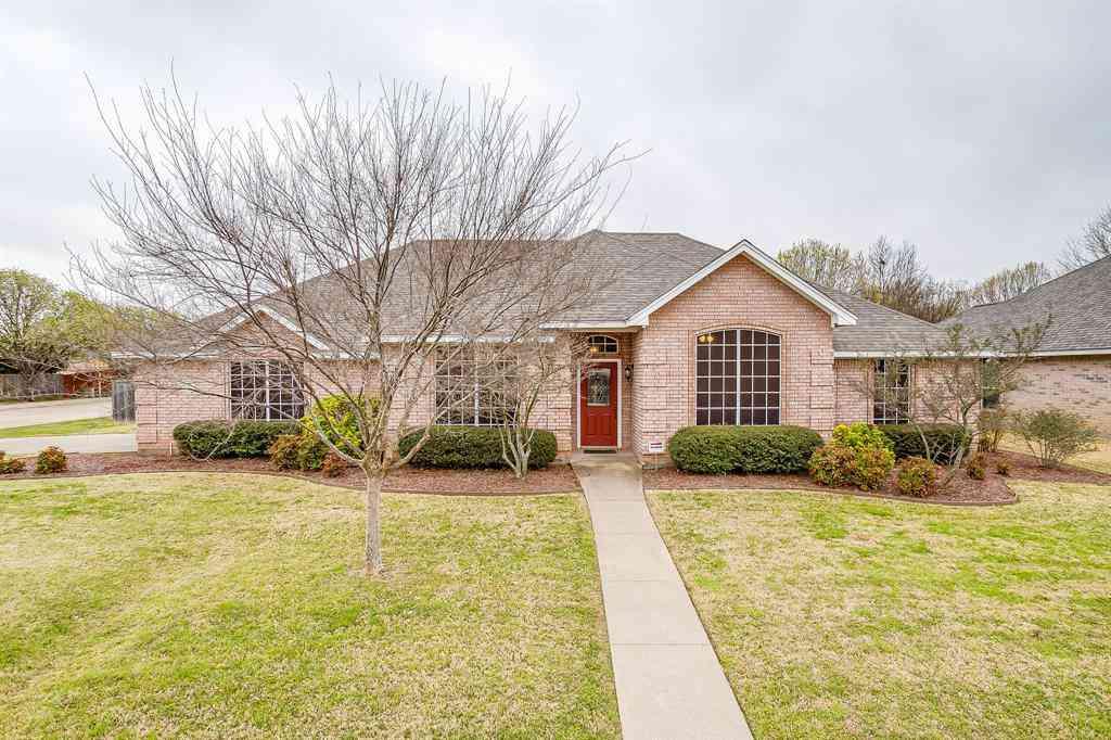 1201 Blue Gill Lane, Crowley, TX, 76036,