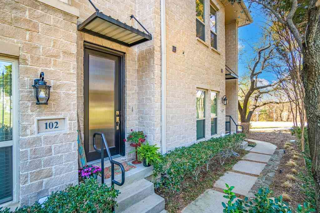 7333 Valley View Lane #102, Dallas, TX, 75240,