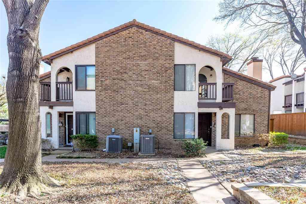 14151 Montfort #213, Dallas, TX, 75254,