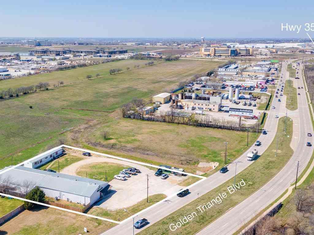 3860 Golden Triangle Boulevard, Fort Worth, TX, 76244,