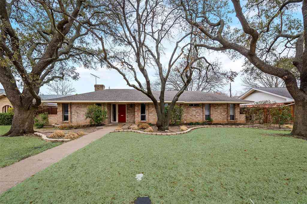 3959 Ridgeoak Way, Farmers Branch, TX, 75244,