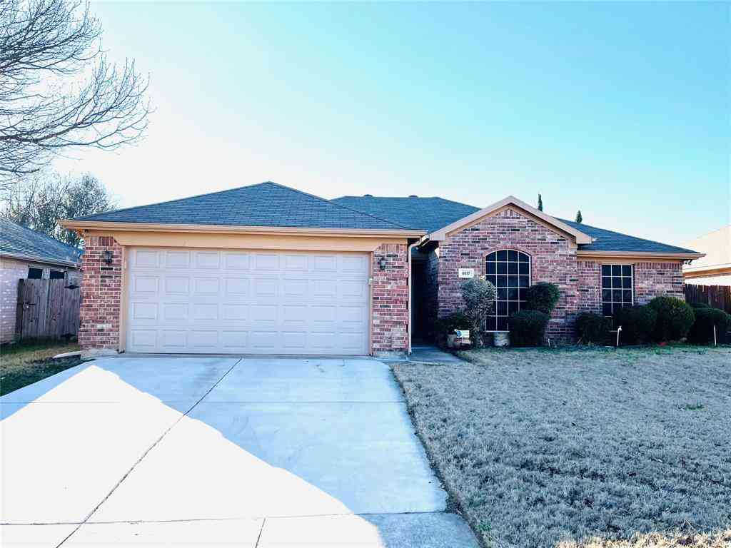 8017 Jolie Drive, Fort Worth, TX, 76137,