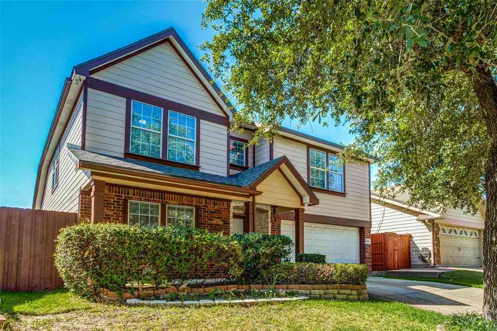 2969 Saint Albert Drive, Dallas, TX, 75233,